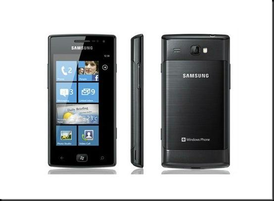 Samsung Omnia W é homologado pela Anatel – Dicas, truques ...