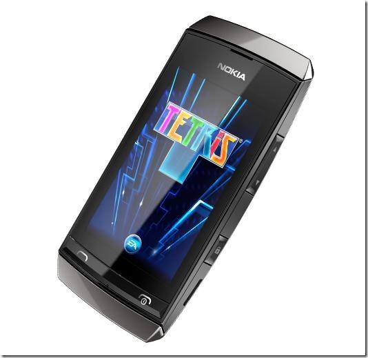 Nokia lança 3 novos smartphones da linha Asha, Nokia, Smartphones ...