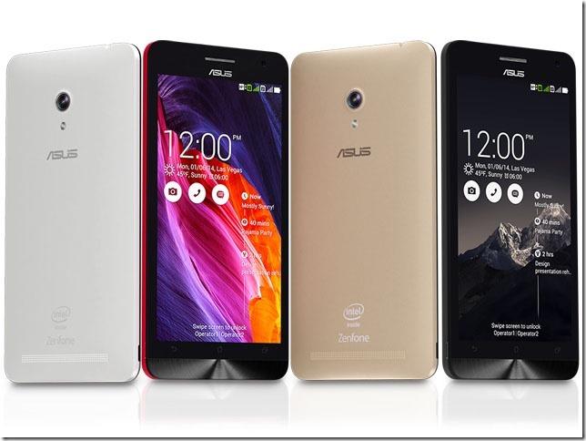 Conheça as diferenças entre o Zenfone 5 e o Zenfone 6, smartfones da Asus, Asus, Android, Comparativo, Smartphones